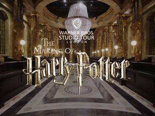 Warner Bros. Studio Tour London - The Making of Harry Potter with Return Transportation (from Victoria)