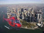 Vôo de Helicóptero Big Apple em NY