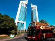 Cartão de Desconto Dubai Explorer Pass