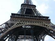 Torre Eiffel com Corta Fila