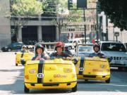GoCar em São Francisco