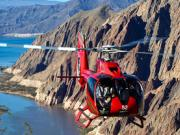 Golden Eagle Helicopter Tour - Skywalk Express