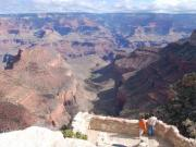 Margem Sul do Grand Canyon