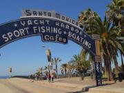 Ingresso para o Tour pela cidade de L.A., Casas das Estrelas de Cinema & Praias