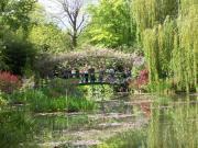 Tour de Bike pelo Jardim de Monet