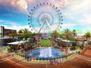 The Coca-Cola Orlando Eye - I-Drive 360
