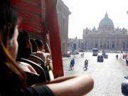 City Tour em Roma & ingresso corta-fila Coliseu, Museu do Vaticano e Capela