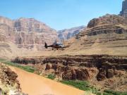 Grand Canyon voo Wind Dancer Deluxe