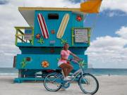 Miami Beach Bicycle Tour