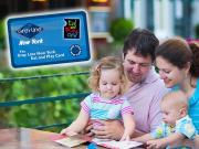 New York Eat and Play Card A great way of saving money on your Big Apple holiday expenses.