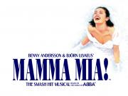 West End Shows - Mamma Mia!