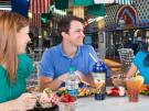 Plano de refeição do Busch Gardens