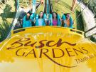 Busch Gardens 1 Day Ticket