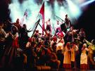 Ingressos Musical Les Miserables em Londres