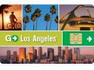 Economize 55% de desconto com GO CARD LOS ANGELES