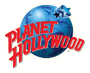 FREE Voucher $10 para Planet Hollywood New York logo
