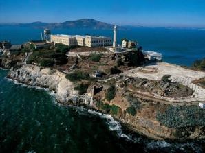 Alcatraz e ônibus turístico em São Francisco por 3 dias