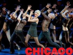 Musical CHICAGO na Broadway