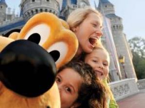 Combo 2 Dias Disney & Universal