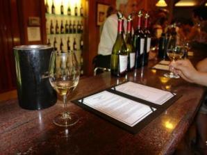 Passeio a cidade do vinho - Sonoma Valley