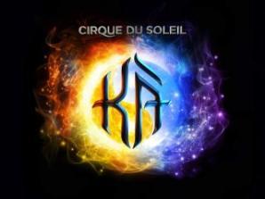 Ingressos KA Cirque du Soleil em Vegas!