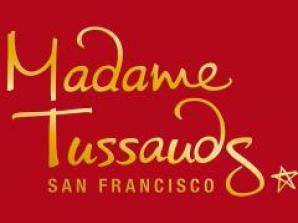 Madame Tussauds São Francisco