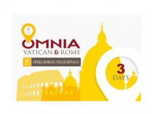 Passe Omnia - Roma e Vaticano