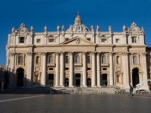Tour Museu do Vaticano & Basílica de São Pedro com corta-fila