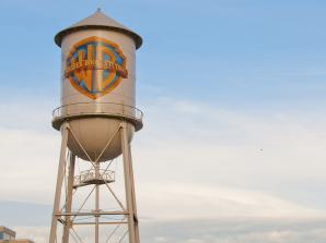 Warner Bros Hollywood