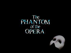 Ingresso ao Musical O Fantasma da Ópera em Londres