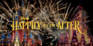 Happily Ever After Disney