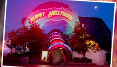 15% Desconto Planet Hollywood Disneyland® Paris