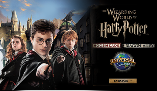 The Wizarding World of Harry Potter™ at Universal Orlando® Resort