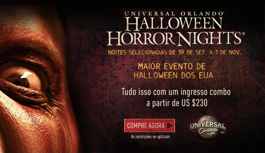 Halloween Horror Nights®
