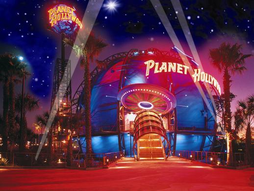tickets planet hollywood orlando downtown disney