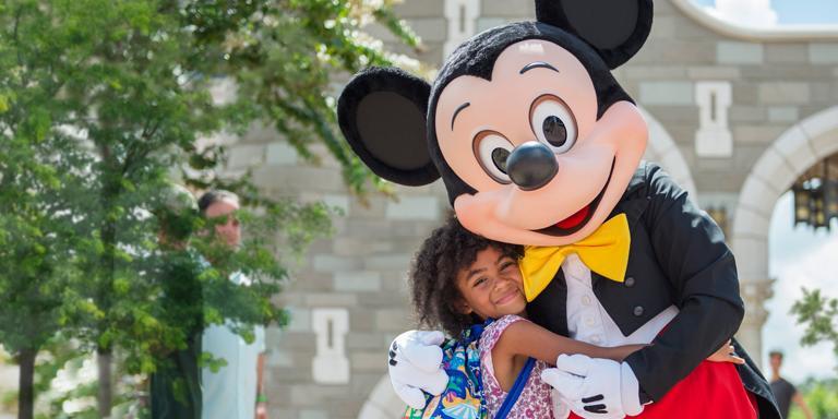 4 Dias de Magia na Disney mais barato