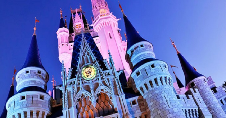 Disney's Magic Kingdom® Park