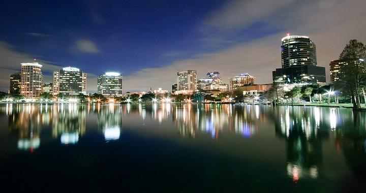 Informações Práticas sobre Orlando